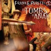 The Tombs of Anak (Audio) - Frank Peretti, Maxwell Glick