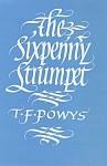 The Sixpenny Strumpet - Ian Robinson