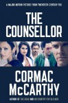 The Counselor (Film Tie-in) - Cormac McCarthy