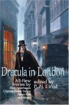Dracula in London (Softcover) - P.N. Elrod, Elaine Bergstrom, Tanya Huff, Fred Saberhagen