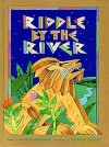 Riddle By The River - Marcia Vaughan