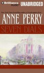 Seven Dials - Anne Perry, Michael Page