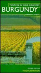 Burgundy - Hubrecht Duijker, Hugh Johnson