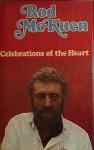 Celebrations of the Heart - Rod McKuen