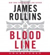 Bloodline CD: A Sigma Force Novel - James Rollins, Peter Jay Fernandez