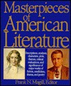 Masterpieces of American Literature - Frank N. Magill