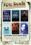 Epic Reads Book Club Sampler - Megan McCafferty, Jodi Lynn Anderson, Charles Benoit, Suzanne Young, Kevin Emerson, Susan Dennard