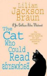 The Cat Who Could Read Backwards - Lilian Jackson Braun