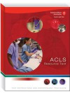 Advanced Cardiovascular Life Support Resource Text For Instructors And Experienced Providers - American Heart Association