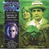 Doctor Who: Survival of the Fittest - Jonathan Clements, John Ainsworth