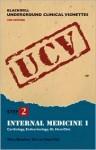 Blackwell Underground Clinical Vignettes: Internal Medicine I: Cardiology, Endocrinology, Gastroenterology, Hematology/Oncology - Vikas Bhushan, Tao T. Le, Vishal Pal, Vishal Pall