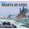 Hearts of Steel: The Warship Paintings of Paul Wright - Paul Wright