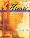 Workbook to Accompany Music in Theory and Practice, Volume 2 - Bruce Benward, Marilyn Saker