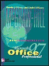 O'Leary Series: Microsoft Office 97 Professional - Timothy J. O'Leary, Linda I. O'Leary