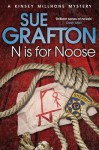 N Is for Noose - Sue Grafton