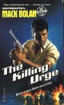 The Killing Urge - Mike McQuay, Don Pendleton