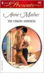 His Virgin Mistress - Anne Mather