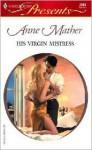 His Virgin Mistress - Anne Mather