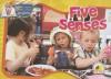 Five Senses (Happy Reading, Happy Learning: Science) - Jean Feldman, Holly Karapetkova