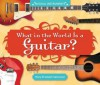 What in the World Is a Guitar? - Mary Elizabeth Salzmann, Diane Craig