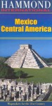 Mexico & Central America - Hammond World Atlas Corporation