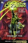Green Lantern: Rage of the Red Lanterns - Geoff Johns, Ivan Reis, Mike McKone, Shane Davis
