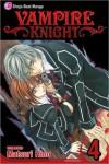 Vampire Knight, Vol. 04 - Matsuri Hino