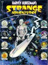 Harvey Kurtzman's Strange Adventures - Harvey Kurtzman