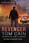 Revenger - Tom Cain