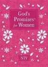 God's Promises for Women: New International Version - Jack Countryman