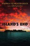 Island's End - Padma Venkatraman