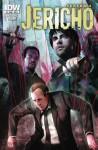 Jericho: Season 4 #3 - Kalinda Vazquez, Andrew Currie, Tim Bradstreet