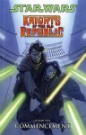 Star Wars: Knights Of The Old Republic: Commencement V. 1 (Star Wars) - John Jackson Miller, Brian Ching, Michael Atiyeh