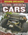 Record-Breaking Cars - Daniel Gilpin