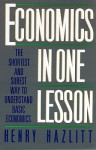 Economics in One Lesson (Audio) - Henry Hazlitt