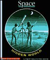 Space (First Discovery Hidden World Book) - Claude Delafosse, Gallimard Jeunesse