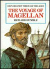 The Voyage Of Magellan - Richard Humble