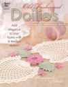 Old Fashioned Doilies - DRG Publishing, DRG, DRG Publishing