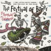 Festival of the Bones / El Festival de las Calaveras: The Book for the Day of the Dead - Luis San Vicente, John William Byrd, Bobby Byrd
