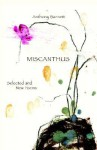 Miscanthus: Selected & New Poems - Anthony Barnett