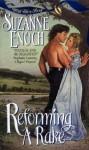 Reforming a Rake: Reforming A Rake - Suzanne Enoch