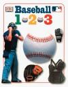 Baseball 1 2 3 - James Buckley Jr.