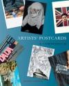 Artists' Postcards: A Compendium - Jeremy Cooper