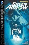 Green Arrow (2011- ) #27 - Jeff Lemire, Andrea Sorrentino