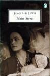 Main Street - Sinclair Lewis, Mark Schorer