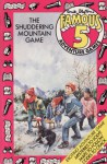 The Shuddering Mountain Game (Famous Five Adventure Games) - Enid Blyton, Stephen Thraves