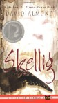 Skellig (Audio) - David Almond