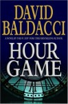 Hour Game (King & Maxwell) - David Baldacci