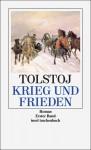 Krieg und Frieden. - Leo Tolstoy