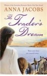 The Trader's Dream - Anna Jacobs